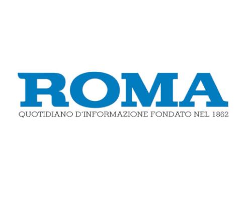 """Il Roma: Collaborazione con il quotidiano Il Roma nella rubrica """"Salute e benessere"""". Leggi gli articoli firmati da Biancamaria Saetta."""